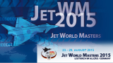 Jet World Masters WM 2015